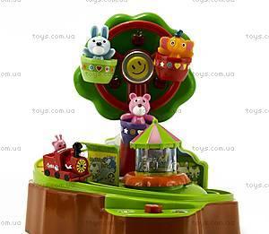 Интерактивная игрушка для детей «Чудо-парк», WD1008A, отзывы