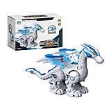 """Интерактивная игрушка """"Дракон-робот"""" (9789-30), 9789-30"""