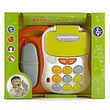 Интерактивная игрушка «Говорящий телефон», TT13, фото