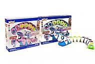 Интерактивная игрушка «Гусеница», 3992B, купить