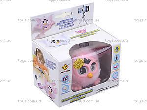 Интерактивная игрушка «Малыш-эльф», JD601A, отзывы