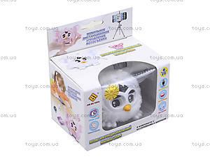 Интерактивная игрушка «Малыш-эльф», JD601A, детские игрушки