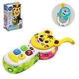 """Интерактивная игрушка """"My cute phone"""" вид 1, LT3983LT3984/LT-3, доставка"""