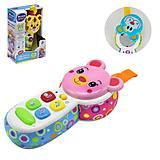 """Интерактивная игрушка """"My cute phone"""" вид 2, LT3983LT3984/LT-3, Украина"""