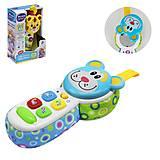 """Интерактивная игрушка """"My cute phone"""" вид 3, LT3983LT3984/LT-3, набор"""