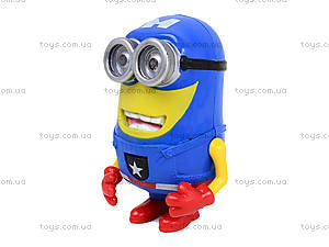 Интерактивная игрушка «Миньон», 41191A, детские игрушки