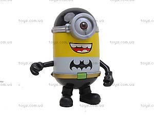 Интерактивная игрушка «Миньоны», H801B, toys.com.ua
