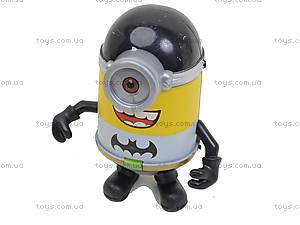 Интерактивная игрушка «Миньоны», H801B, toys