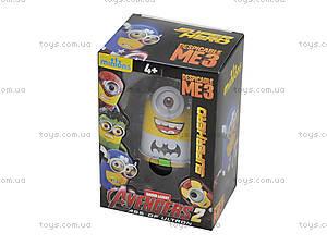 Интерактивная игрушка «Миньоны», H801B, детский