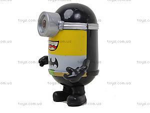 Интерактивная игрушка «Миньоны», H801B, доставка