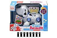 Интерактивная игрушка «Пёсик», 696-25