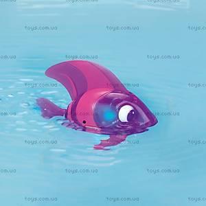 Интерактивная игрушка Рыба-ангел серии «Мерцающие рыбки», 638244M, фото