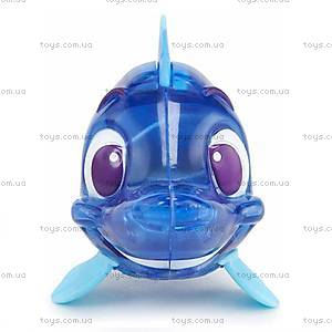 Интерактивная игрушка Рыба-ласточка серии «Мерцающие рыбки», 638213M, отзывы