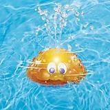 Интерактивная игрушка Рыба-шар серии «Мерцающие фонтанчики», 638299M, купить