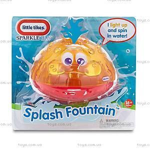 Интерактивная игрушка Рыба-шар серии «Мерцающие фонтанчики», 638299M, отзывы