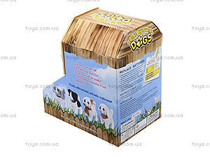 Интерактивная игрушка «Щенок», 9199C2, купить