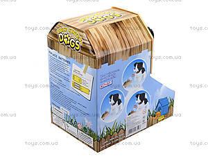Интерактивная игрушка «Щенок», 9199C2, фото