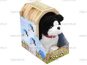 Интерактивная игрушка «Щенок», 9199C2, отзывы