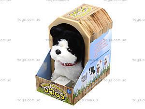 Интерактивная игрушка «Щенок», 9199C2, цена