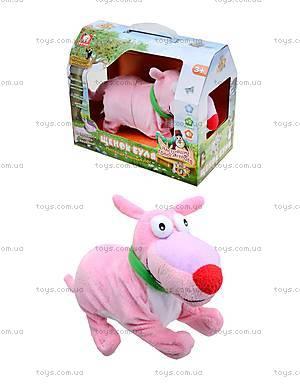 Интерактивная игрушка «Щенок Буля», EI80065R