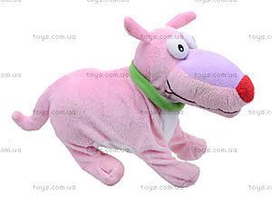 Интерактивная игрушка «Щенок Буля», EI80065R, цена
