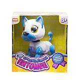 """Интерактивная игрушка """"Смышлённый питомец: щенок"""", белый, E5599-7"""
