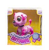 """Интерактивная игрушка """"Смышлённый питомец: щенок"""", розовый, E5599-7, купить"""