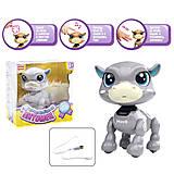 Интерактивная игрушка «Телёнок», E5599-10, детские игрушки