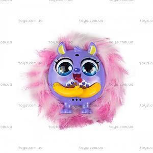 Интерактивная игрушка Tiny Furries S2 – ПУШИСТИК МАФФИН, 83690-5