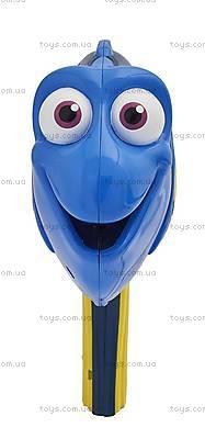 Интерактивная игрушка «В поисках Дори» с преобразователем голоса, 36470, купить