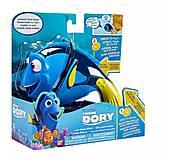 Интерактивная игрушка «В поисках Дори» с преобразователем голоса, 36470, отзывы