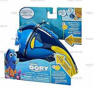 Интерактивная игрушка «В поисках Дори» с преобразователем голоса, 36470, цена
