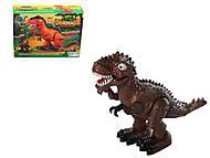 """Интерактивное животное """"Динозавр"""", 388-3"""