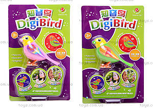 Интерактивные птички DigiBirds, 794