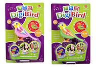 Интерактивные птички DigiBirds, 794, отзывы