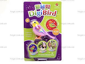 Интерактивные птички DigiBirds, 794, игрушки