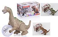 Интерактивный динозавр, 3 вида , 328-123(16445101224), фото