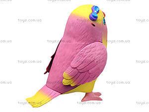Интерактивная игрушка «Попугай-повторюшка», TK271, магазин игрушек