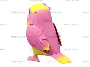 Интерактивная игрушка «Попугай-повторюшка», TK271, toys