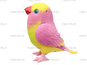 Интерактивная игрушка «Попугай-повторюшка», TK271, детский
