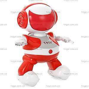 Интерактивный робот Disco Robo «Алекс», TDV105, купить