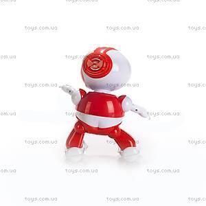 Интерактивный робот Disco Robo «Алекс», TDV105, фото