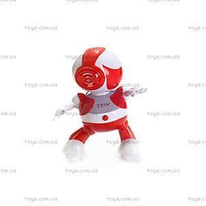 Интерактивный робот Disco Robo «Алекс», TDV105, отзывы