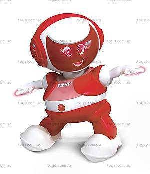 Интерактивный робот Disco Robo «Алекс», TDV105, игрушки