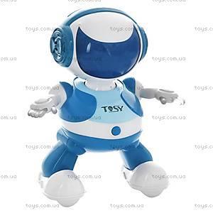 Интерактивный робот Disco Robo «Лукас», TDV102, фото