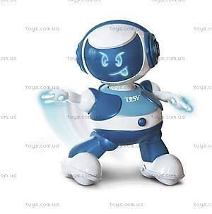 Интерактивный робот Disco Robo «Лукас», TDV102, цена