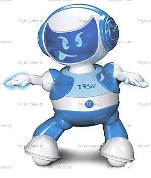 Интерактивный робот Disco Robo «Лукас», TDV102
