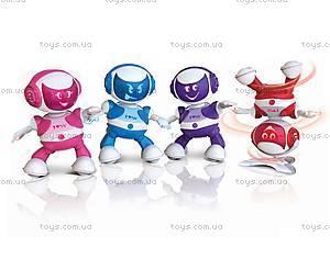 Интерактивный робот Disco Robo «Лукас», TDV102, игрушки