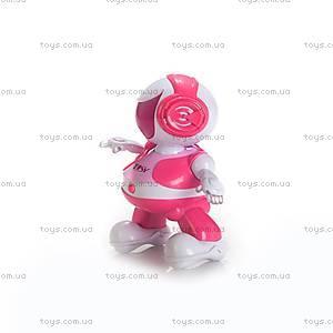 Интерактивный робот Disco Robo «Руби», TDV103, купить
