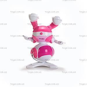 Интерактивный робот Disco Robo «Руби», TDV103, фото